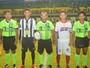 Santos-AP mantém invencibilidade após mais uma vitória no sub-20