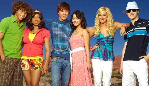 High School Musical (Foto: Reprodução)