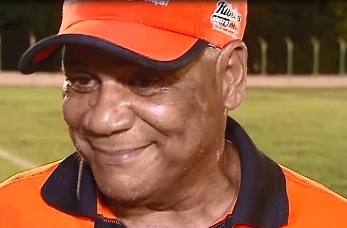 Nivaldo Lancuna Altos (Foto: Reprodução/TV Alvorada)