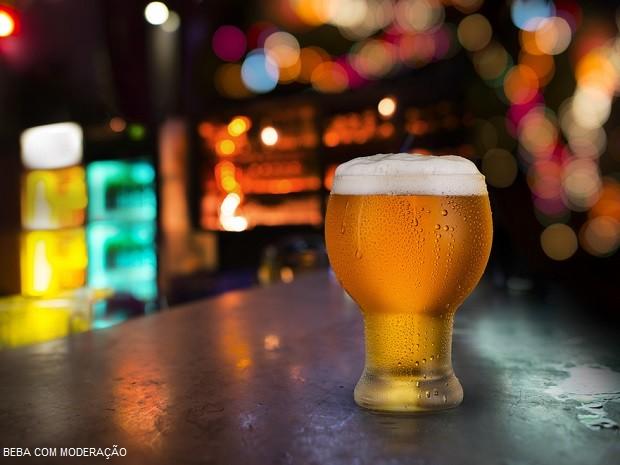 cervejeiros_semalcool (Foto: Shutterstock)