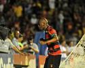 Remanescente de 2011, Tobi não quer repetir acesso tão dramático no Sport