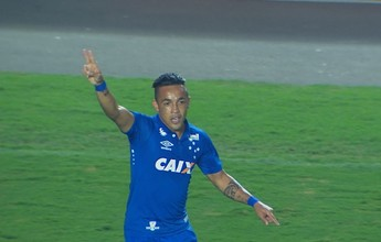Rafinha marca contra o Flamengo e fica com gol mais bonito da 27ª rodada