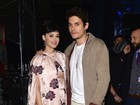 Katy Perry e John Mayer participam de homenagem aos Beatles
