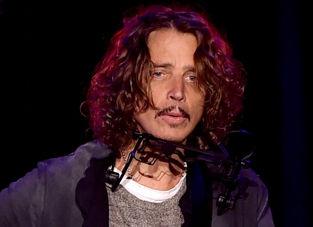 Chris Cornell (Foto: Getty Images)