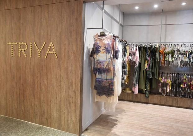 Triya abre loja no Rio de Janeiro (Foto: Divulgação)
