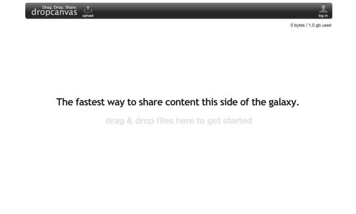 Basta jogar o arquivo na janela do navegador (Foto: Reprodução/André Sugai)