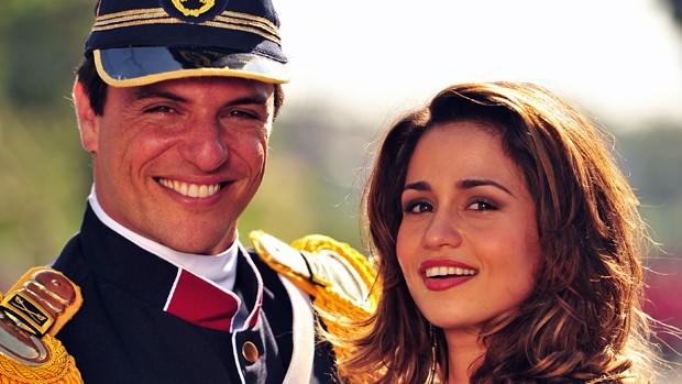 Salve Jorge (Foto: TV Globo)