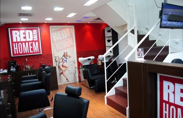 Empresa foi criada em espaço de 20 m² . Hoje, são seis unidades no Rio (Foto: Divulgação)