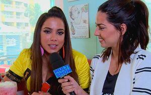 """Anitta mostra os bastidores da gravação do clipe """"Deixa Ele Sofrer"""""""