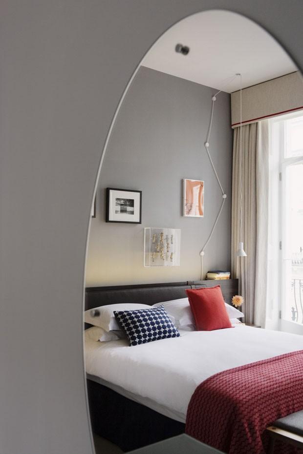 Carnaval de Notting Hill inspira novo hotel  (Foto: Divulgação)