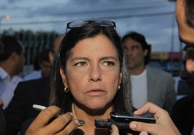 A ex-governadora do Maranhão, Roseana Sarney (Foto: Agência Brasil/Arquivo)