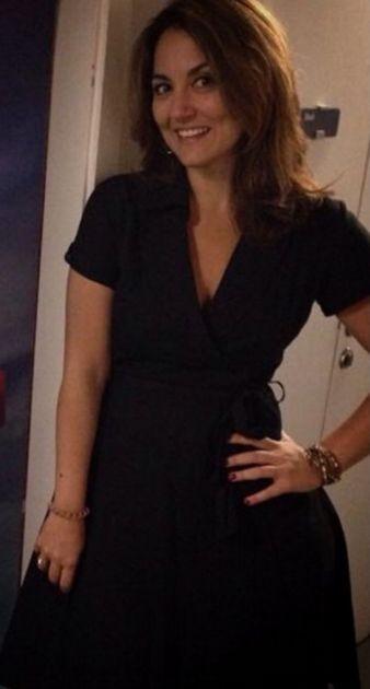 Renata Celidônio (Foto: Reprodução)