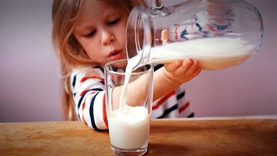 Fazendas produtoras de leite faturaram R$ 27 bilhões em 2016