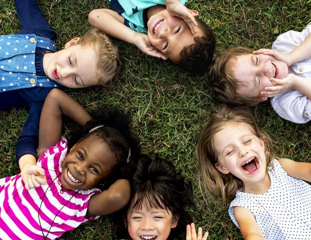 crianças_roda_ (Foto: Thinkstock)