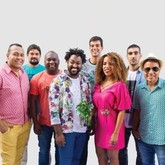 Grupo Arruda (Foto: Tino Cruz/Divulgação)