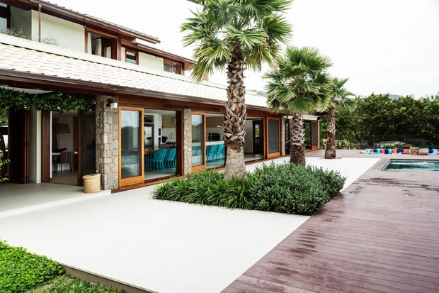 Casas de praia: 15 projetos para sonhar (Foto: Divulgação)