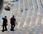 Como vive o Olímpico após jogo do adeus (Lucas Rizzatti/Globoesporte.com)