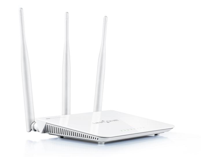 Roteadores mais potentes ajudam a melhorar qualidade da Internet (Foto: Divulgação/Link One)