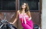 Renata Dominguez define seu estilo