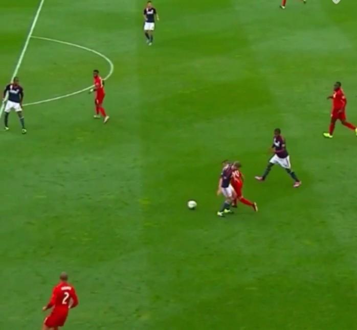 BLOG: Toma que é de graça: Giovinco dá caneta dupla em derrota do Toronto FC na MLS