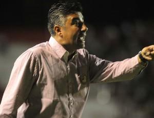 Alxandre Gallo, técnico do Náutico (Foto: Aldo Carneiro / Pernambuco Press)