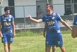 Titular contra o Cruzeiro, Fabrício Soares pede inteligência ao Tupi-MG