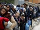 Países dos Bálcãs ameaçam fechar fronteiras se Alemanha fizer o mesmo