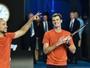 Soares admite surpresa com título na Austrália, mas se diz pronto para mais