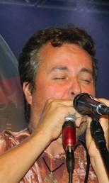 Barra Blues Festival (Foto: Elias Nogueira/Divulgação)