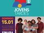 Quarta temporada do Jovens Tardes começa dia 15, no Quiosque da Globo