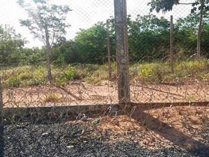 Presos fugiram de cadeia em Salvador (Foto: Divulgação/Sinspeb-BA)