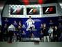 Atuações: Ricciardo e Vettel brilham, e Hamilton apaga na noite de Cingapura