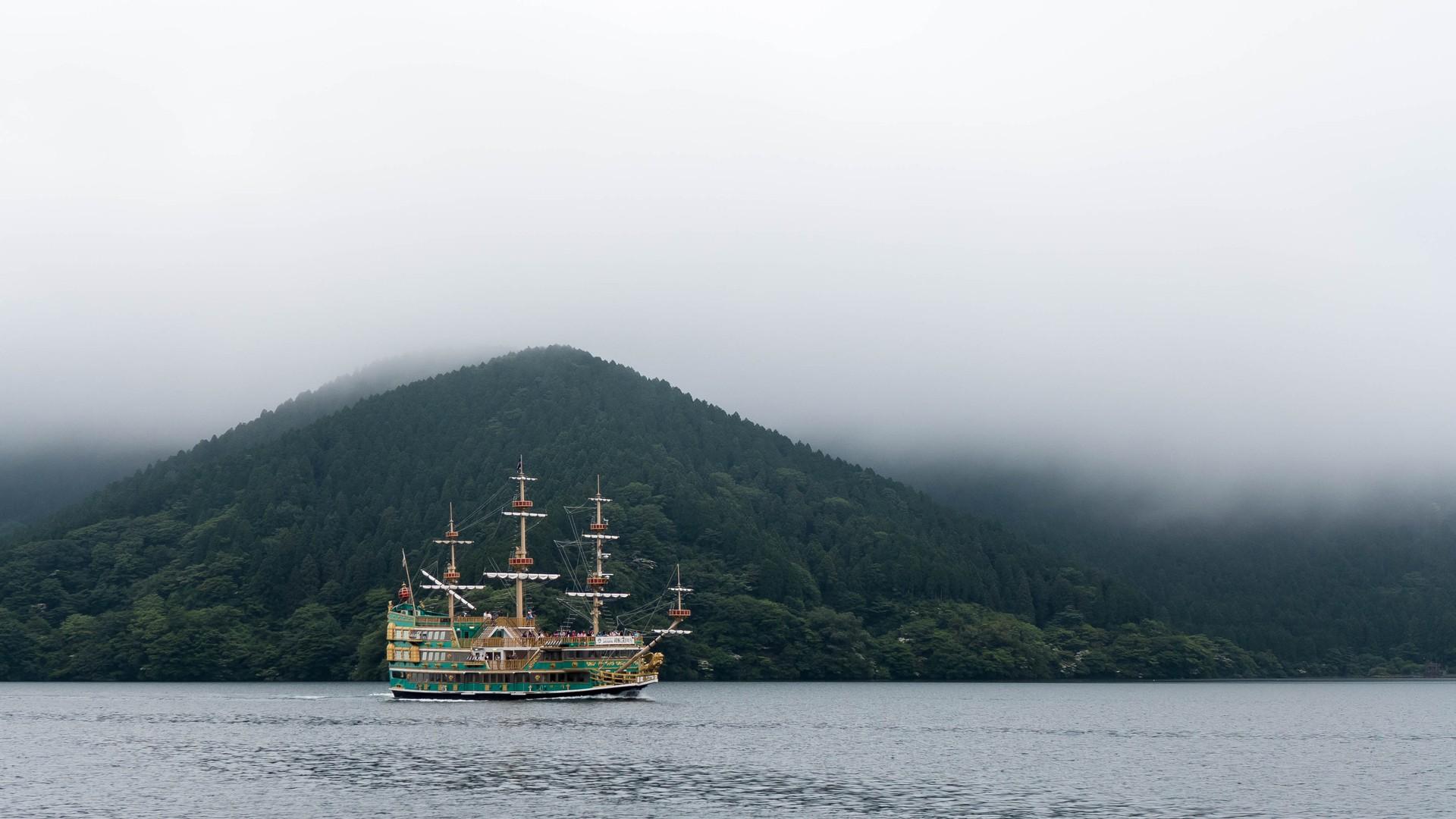 11 regras de um Código de Conduta Pirata de verdade