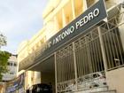 Hospital de Niterói, RJ, prorroga suspensão de cirurgias
