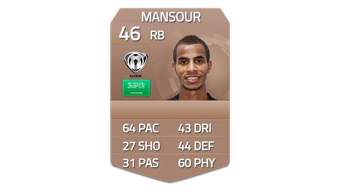 Mansour (Foto: Reprodução/Murilo Molina)