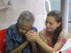 Família comemora os 108 anos de matriarca em São Vicente, SP