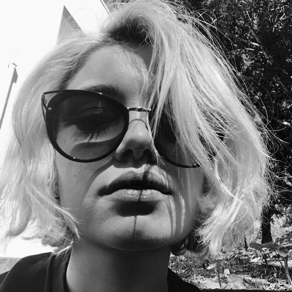 Sophie Charlotte (Foto: Reprodução/Instagram)