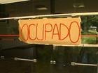 Alunos da UFSCar aceitam acordo  e desocupam o prédio da reitoria