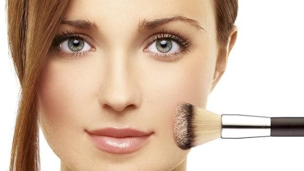 Maquiagem pele 620 px (Foto: Getty Images)