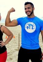 Ex-BBB Cacau quer ser fitness e diz sofrer com 'gordofobia': 'Ódio gratuito'