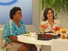 Claudia Missura entrega Protásio sobre sucesso: 'Ela ficava muito otimista'