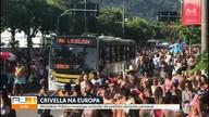 MP investiga possível omissão de Marcelo Crivella em viagem durante carnaval
