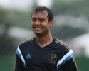 Palmeiras libera, e Vinicius viaja para acertar com clube árabe