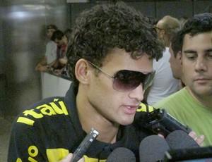 Willian José (Foto: Diego Ribeiro / Divulgação)