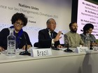 Brasil ajudou a construir consenso chave na COP 21