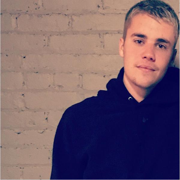 O cantor Justin Bieber (Foto: Instagram)