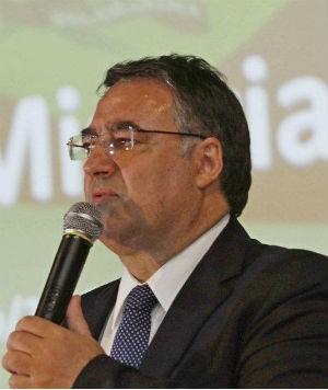 Raimundo Colombo (Foto: Foto: James Tavares / SECOM)