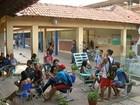 Alunos da Terra Firme ocupam escola contra a PEC 55