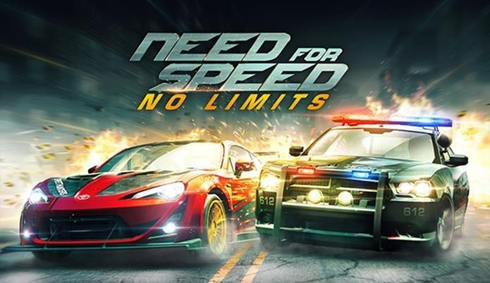 Need for Speed No Limits: confira dicas para mandar bem no game (Foto: Divulgação)