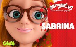 SABRINA | MIRACULOUS SEGREDOS | LADYBUG